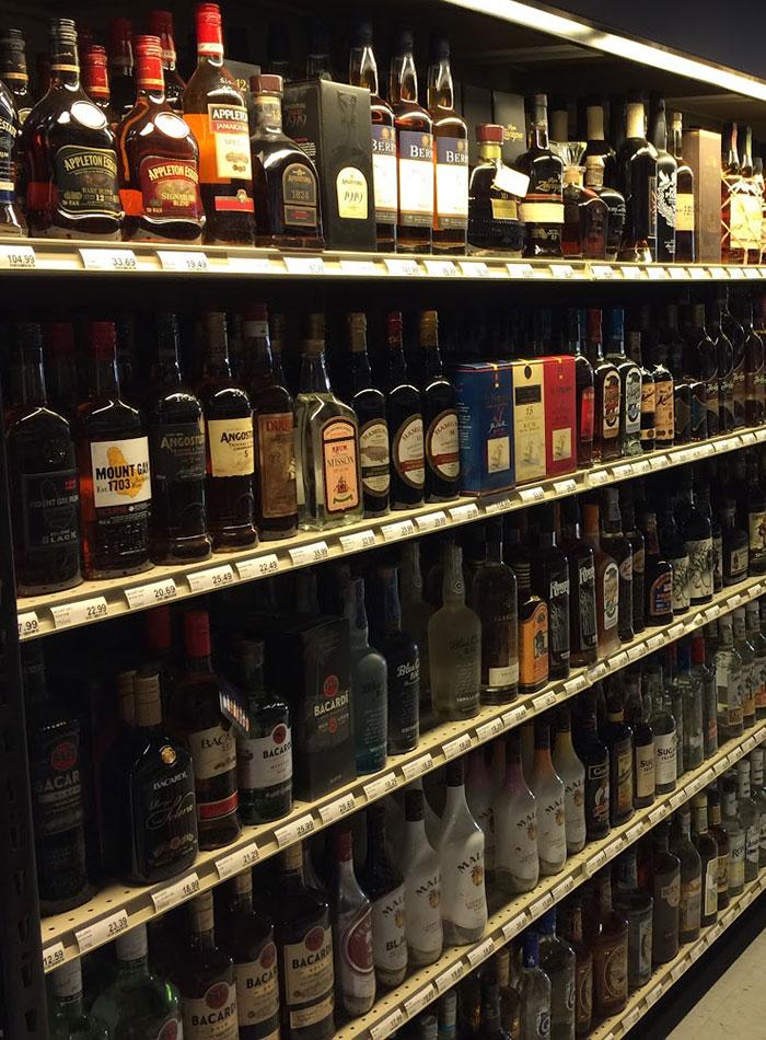 Liquor Store In Hattiesburg MS