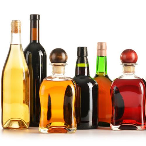 liquor vs liqueur