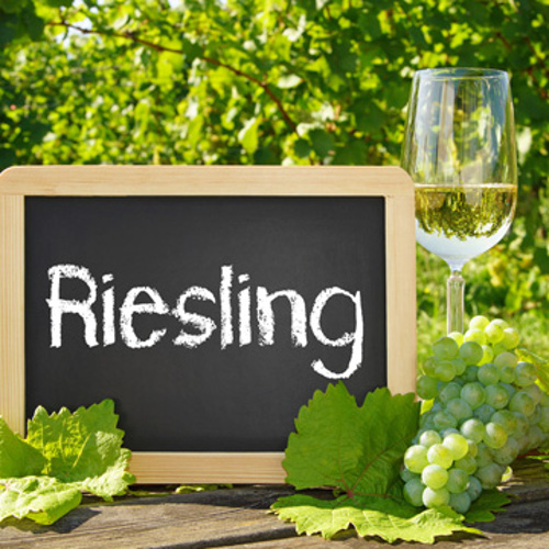 all about riesling