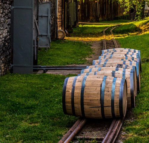 first female master distiller
