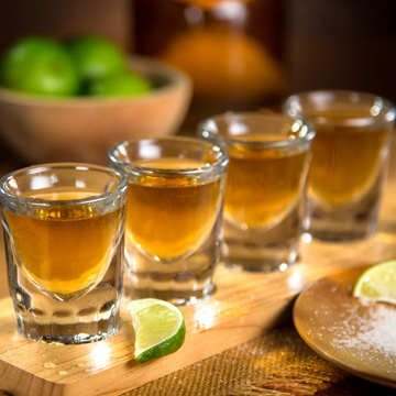 tequila myths