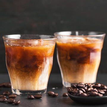 coffee alcohol drinks